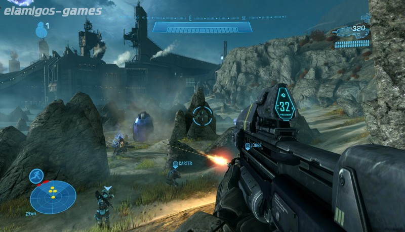 Download Halo The Master Chief Collection