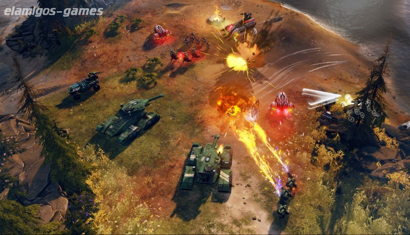 Download Halo Wars 2: Complete Edition