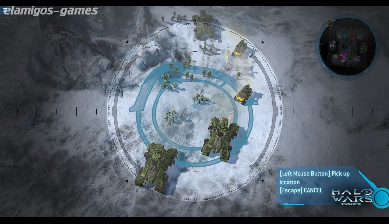 Download Halo Wars: Definitive Edition
