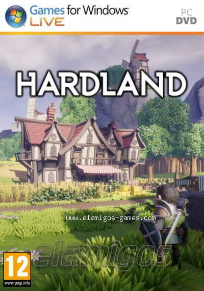 Download Hardland