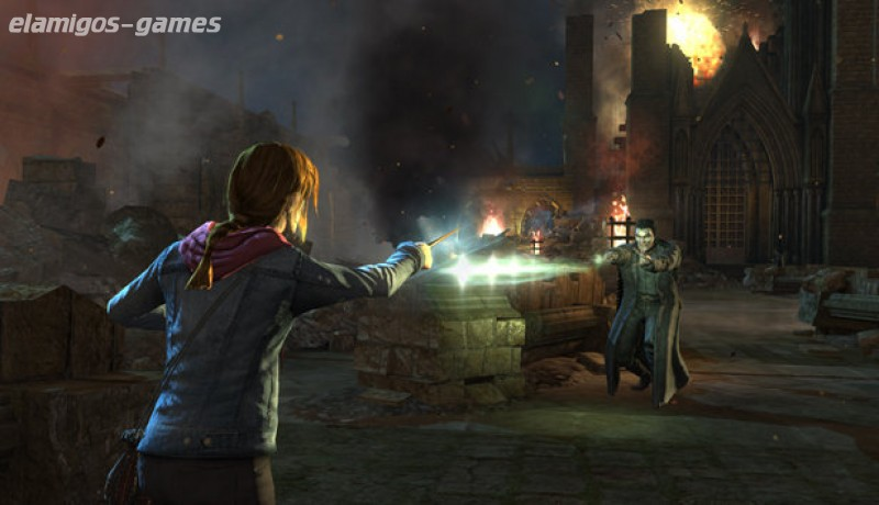 Download Harry Potter and the Deathly Hallows Collection