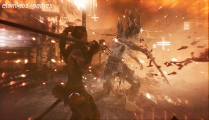 Download Hellblade: Senua's Sacrifice