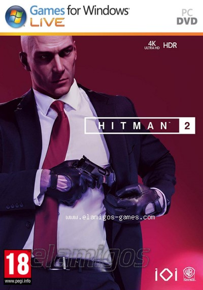 Download Hitman 2 Gold Edition