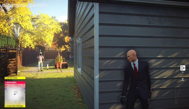 Download Hitman 2 Gold Edition Pc Multi12 Elamigos