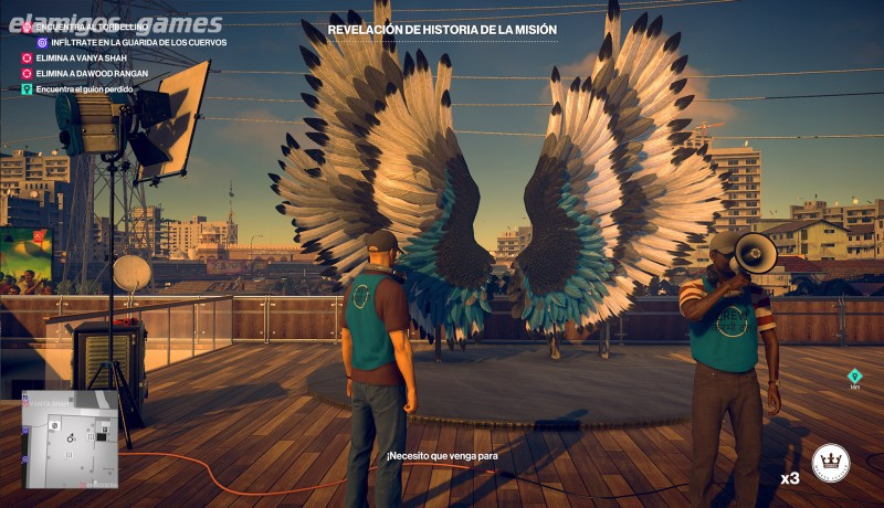 Download Hitman 2 Gold Edition Pc Multi12 Elamigos Torrent