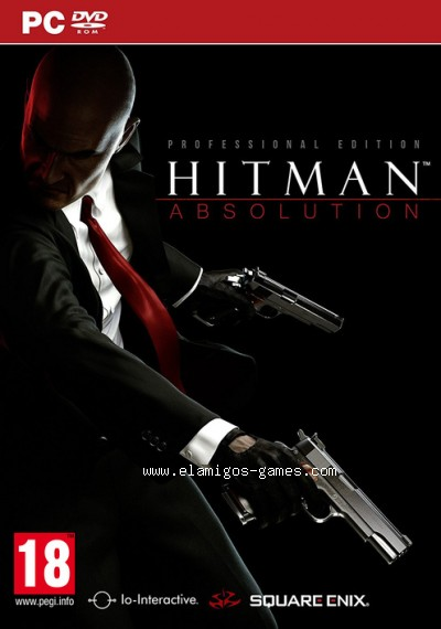 Download Hitman: Absolution Professional Edition