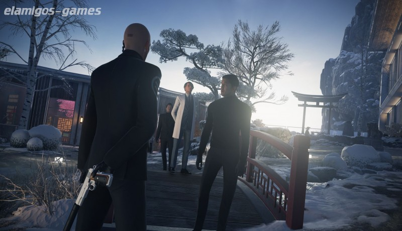 Download Hitman: Game of the Year Edition
