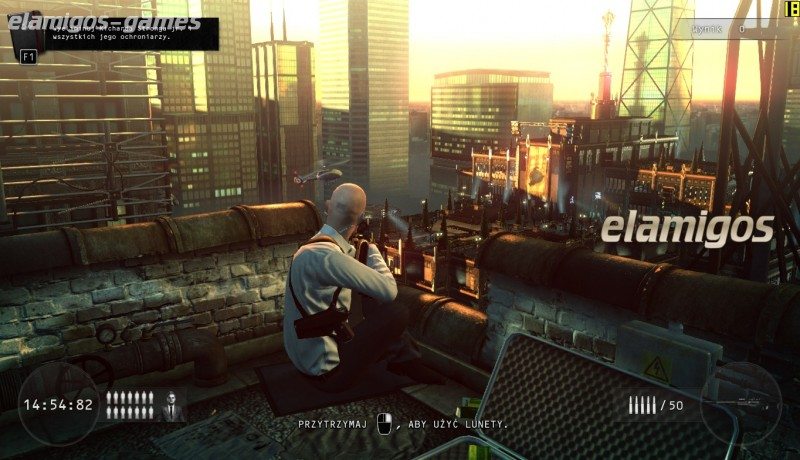 Download Hitman: Sniper Challenge