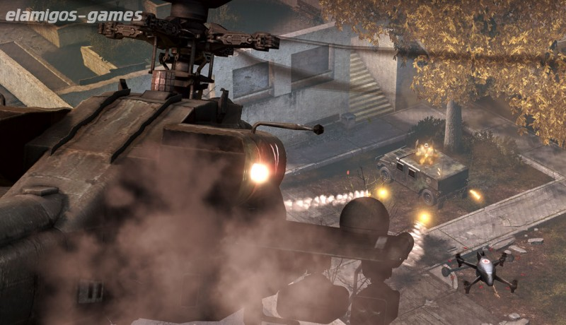 Download Homefront Ultimate Edition