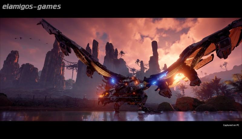 Download Horizon Zero Dawn Complete Edition