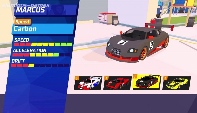 Download Hotshot Racing