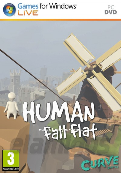 Download Human: Fall Flat
