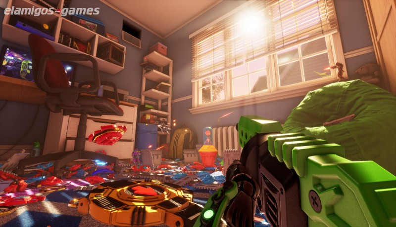 Download Hypercharge Unboxed