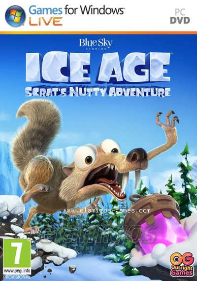 Download Ice Age Scrats Nutty Adventure