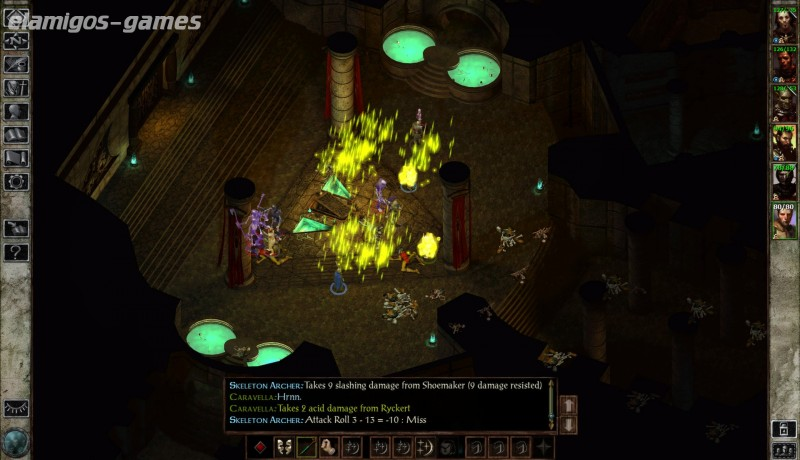 Download Icewind Dale: Enhanced Edition