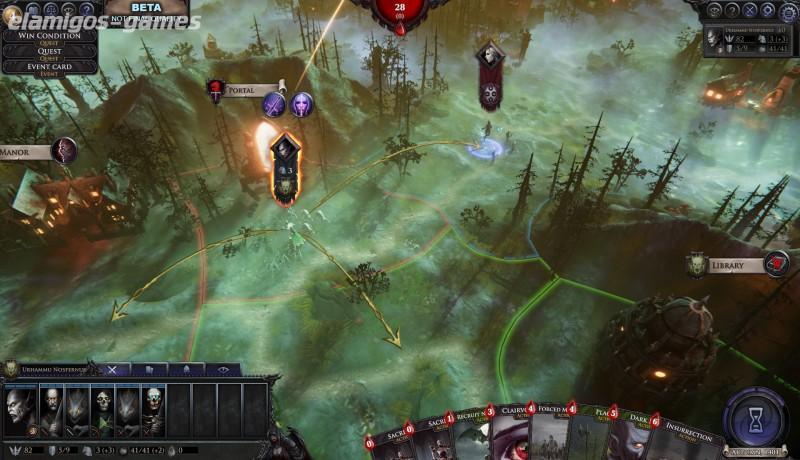 Download Immortal Realms Vampire Wars