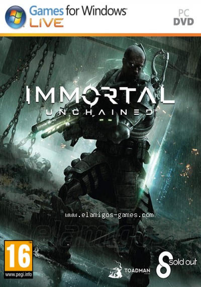 Download Immortal: Unchained
