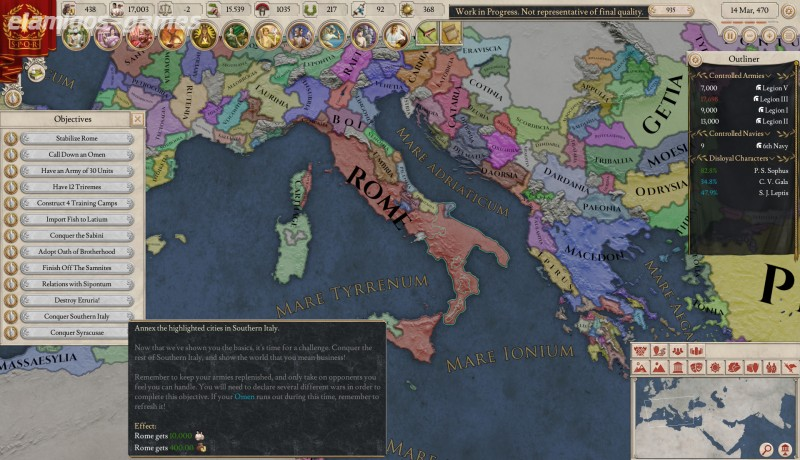 Download Imperator Rome Deluxe Edition