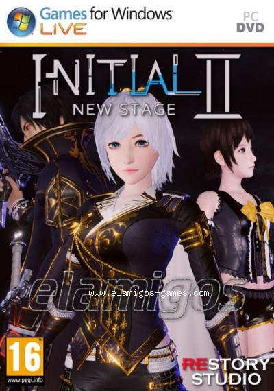 Download Initial II: New Stage