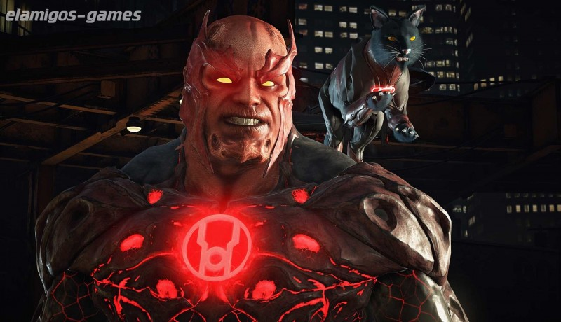 Download Injustice 2 Legendary Edition