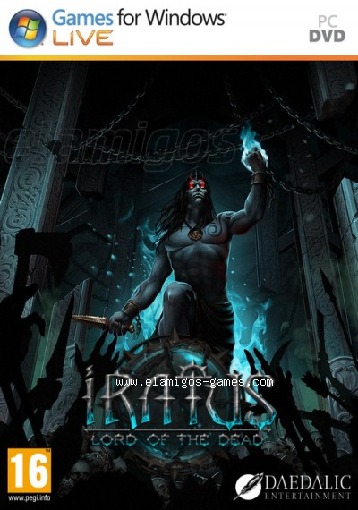 Download Iratus Lord of the Dead