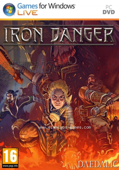 Download Iron Danger