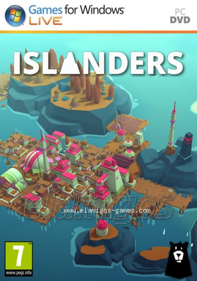 Download Islanders
