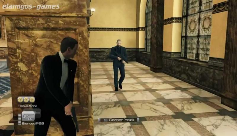 Download James Bond 007: Blood Stone