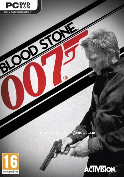 Download James Bond 007: Blood Stone