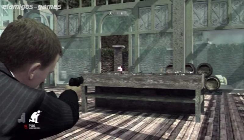 Download James Bond 007: Quantum of Solace
