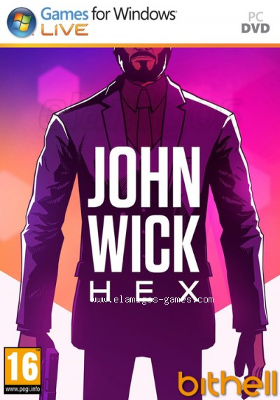 Download John Wick Hex
