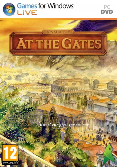 Download Jon Shafer's At the Gates