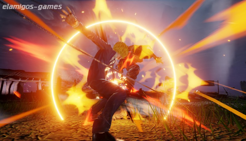Download Jump Force Ultimate Edition