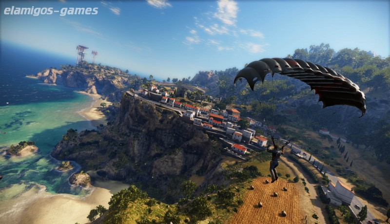 Download Just Cause 3 XL Edition