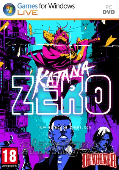 Download Katana ZERO