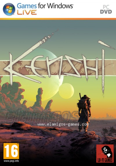Download Kenshi