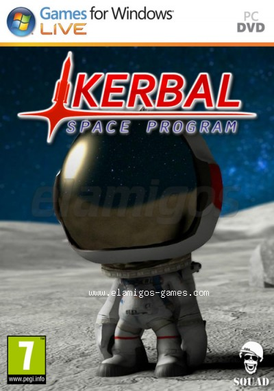 Download Kerbal Space Program