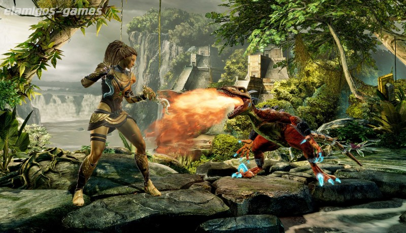 Download Killer Instinct