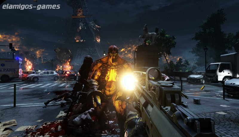 Download Killing Floor 2 Digital Deluxe Edition