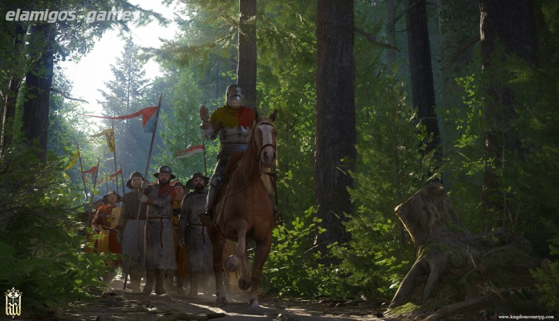 Download Kingdom Come: Deliverance Royal Edition