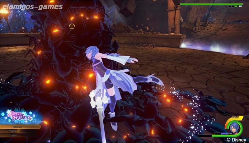 Download Kingdom Hearts HD 2.8 Final Chapter Prologue