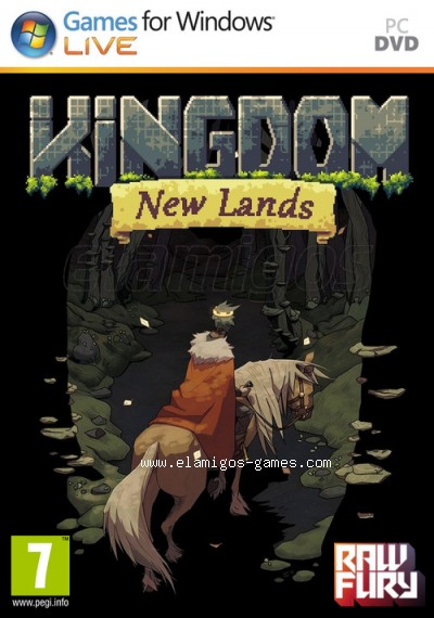 Download Kingdom: New Lands