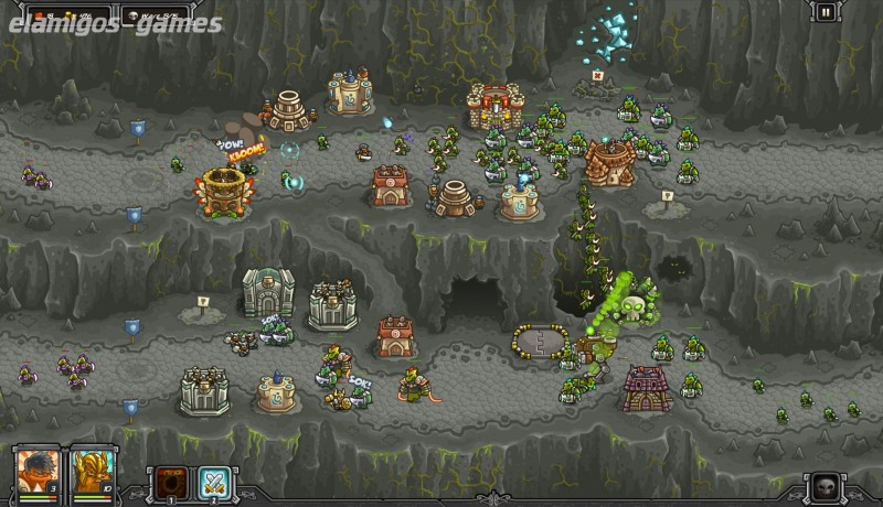 Download Kingdom Rush Collection
