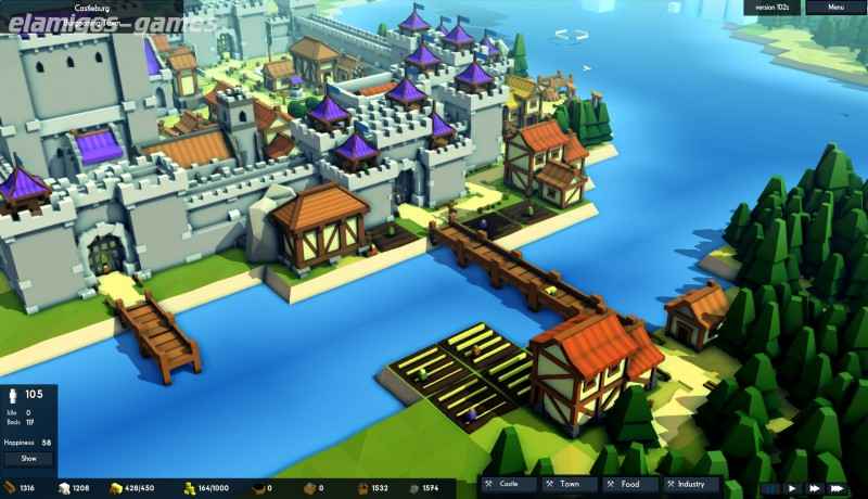 Download Kingdoms and Castles
