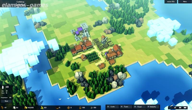 Download Kingdoms and Castles