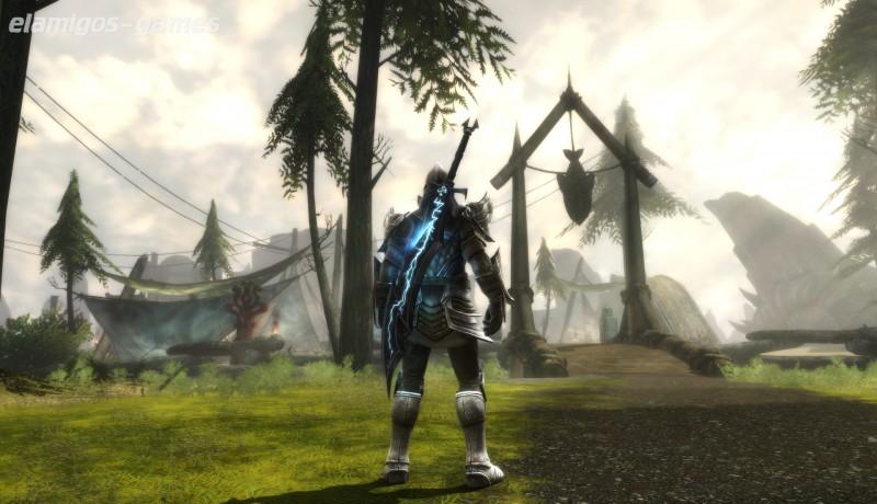 Download Kingdoms of Amalur: Re-Reckoning