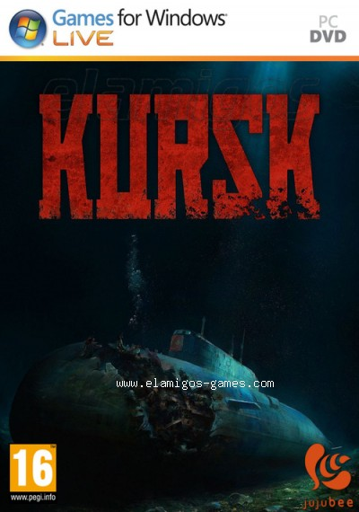 Download KURSK [PC] [MULTi10ElAmigos] [Torrent] | ElAmigos-Games