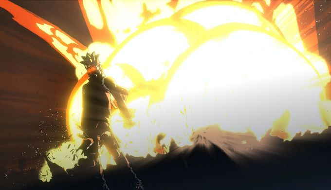 Download Naruto Shippuden: Ultimate Ninja Storm 4