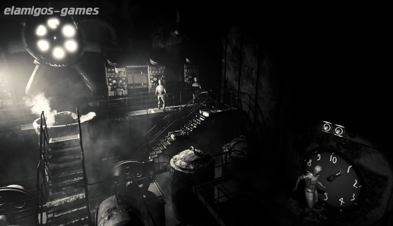 Download Layers of Fear 2