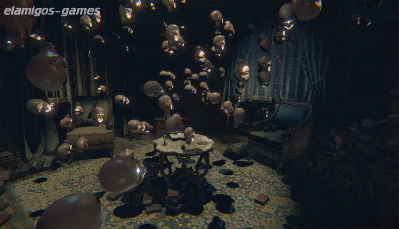 Download Layers of Fear